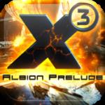 X3: Albion Prelude icon