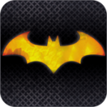 Batman Arkham Asylum icon