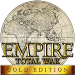 Empire: Total War (Gold Edition) icon