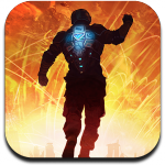 Anomaly: Warzone Earth icon