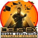 Deus Ex: Human Revolution (Ultimate edition) icon