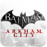 Batman: Arkham City (Game of the Year Edition) icon
