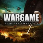 Wargame: European Escalation icon