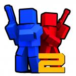 Cubemen 2 icon