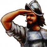 Expeditions: Conquistador icon