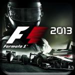 F1 2013 icon