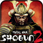 Total War: Shogun 2 icon